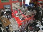 original L78 engine