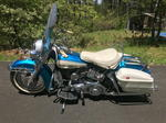 1964 Harley Davidson