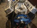 BBC 496/600 horsepower