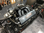 "598"" Charlie Buck Engine"