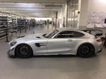 Brand New AMG GT4