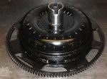 8 inch torque converter