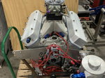 TPSA 565 BBC 1200+hp TEXAS PROSTOCK