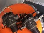 Enderle 990 Fuel Pumps