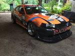 2001 Mustang GT (Ex Bob Bondurant)