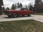 1964 Chevelle/Malibu