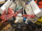 Complete 446 ci and 500ci short block and parts