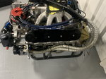 NASCAR KN spec engines