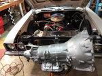 Turbo 400 just rebuilt