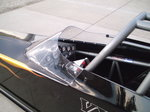 Dragster Windshields