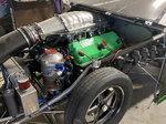 Hemi motors 1500 HP