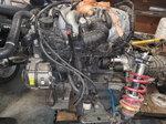 BMW Spec E30 Race Engine