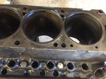 FORD 427 SIDE OILER STANDARD BORE GAPP AND ROUSH