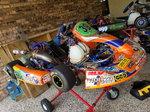 Monza Z32 Shifter