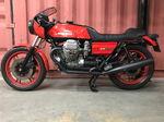 1978 Moto Guzzi