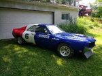 1970 SCCA AMC Javelin