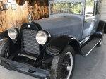 1925 Chevrolet Superior