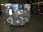 JDM TOYOTA 2JZ-GTE 3L DOHC TWIN TURBO VVTI ENGINE ECU WIRING