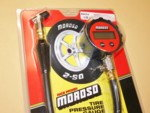 Moroso Digital Tire Pressure Gauge 0 To 15 Pounds #89574  for Sale $81
