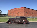 1937 Chevrolet flatback street rod!!!