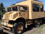 1944 Chevrolet Truck
