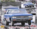 1966 Chevelle Wagon
