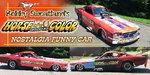1965 Mustang funny car nostalgia