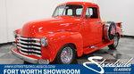 1953 Chevrolet 3100 5 Window Restomod