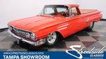 1960 Chevrolet El Camino Pro Street