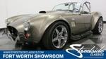 1966 Shelby Cobra Factory Five