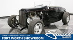 1932 Ford Highboy Roadster 3/4 Scale