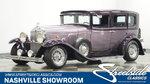 1930 Willys Knight