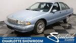 1992 Chevrolet Caprice Classic