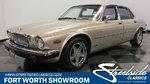 1983 Jaguar XJ6 Restomod