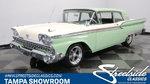 1959 Ford Galaxie Restomod