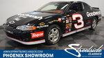 2002 Chevrolet Monte Carlo #3 Dale Earnhardt Intimidator Edi