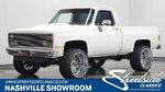 1986 Chevrolet K10 Silverado 4x4