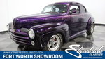 1946 Ford Coupe Streetrod