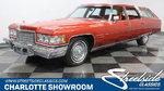 1976 Cadillac Fleetwood Castilian