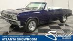 1967 Chevrolet Malibu Roadster