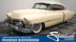 1953 Cadillac Series 62 Restomod
