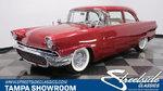 1955 Ford Customline Tudor Sedan