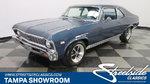 1968 Chevrolet Nova Restomod