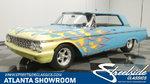 1962 Ford Galaxie 500 Victoria