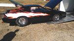92' Camaro GT/DA