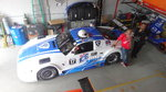 GT1 /TRANS AM RACE CAR