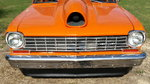 62-65 chevy II hood