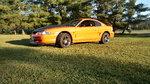 1994 turbo mustang
