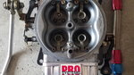 Pro Systems, Pro Series XE 780cfm 4 barrel carb