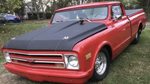 68 Chevy Truck w LS Conversion